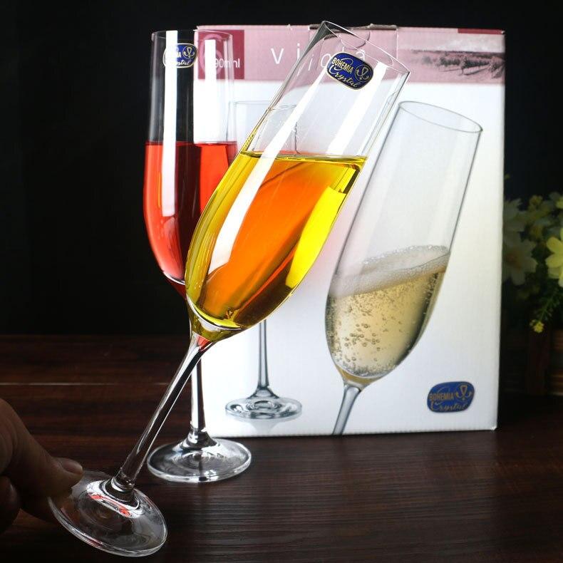 achetez en gros boh me cristal verre de vin en ligne des. Black Bedroom Furniture Sets. Home Design Ideas