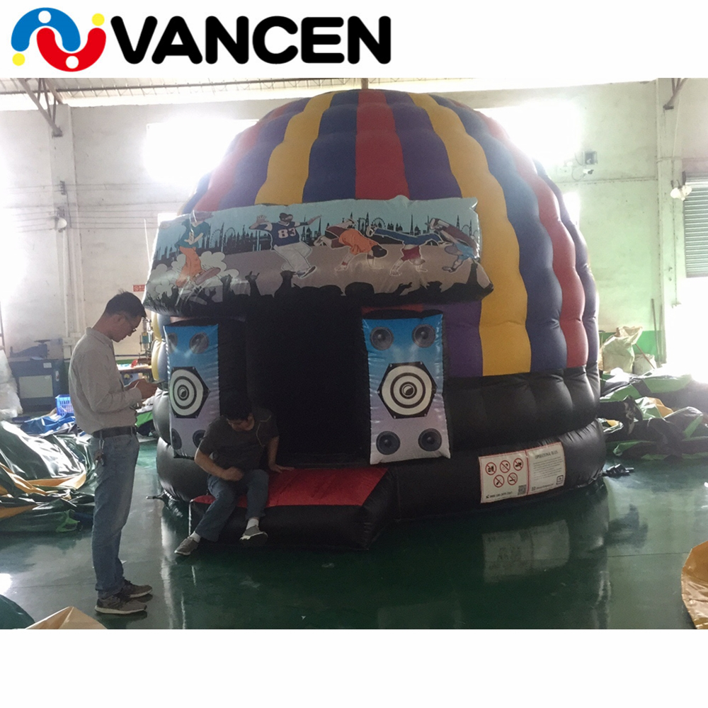 inflatable jumping house10