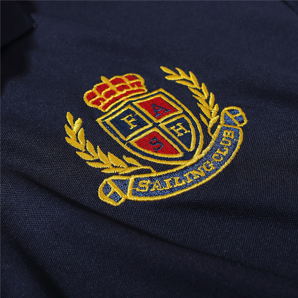 Fannai Mens Golf Shirt Short-sleeve Golf POLO Tshirt Fitness Running Jogging outdoor sportswear Golf Trainning T Shirts 3Colors03