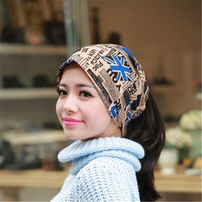 Balaclava 2016 fashion word m pattern hat scarves Ms. Beanie Hat multifunction hedgingÎäåæäà è àêñåññóàðû<br><br><br>Aliexpress