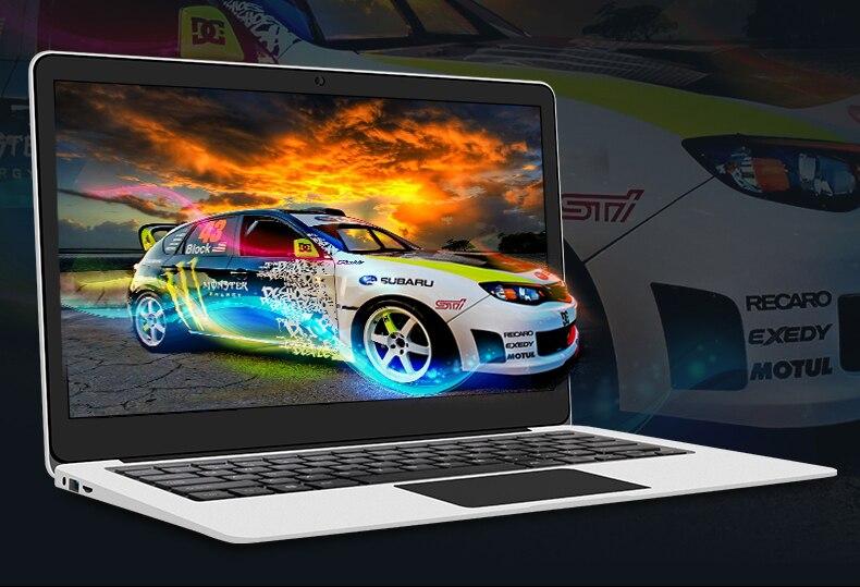 Jumper EZbook 3 SL laptop 13.3 1080P IPS ultrabook Intel Apollo Lake N3450 6GB DDR3 64GB eMMC notebook Dual Band WIFI computer (5)