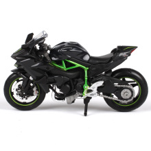 MAISTO 1:18 Kawasaki Ninja H2R H2 R MOTORCYCLE BIKE DIECAST MODEL TOY NEW IN BOX 15931