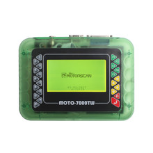 Motorcycle Scanner MOTO 7000TW V8.1 Universal Motorbike Scan Tool with Multi Languages Free Shipping