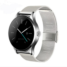 Buy K88H Smart Watch Android iOS Pedometer Watches OLED Fashion Wristwatch for $51.49 in AliExpress store