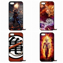 DRAGON BALL Z Super Saiyan God Son Goku Phone Case For Sony Xperia X XA XZ M2 M4 M5 C3 C4 C5 T3 E4 E5 Z Z1 Z2 Z3 Z5 Compact