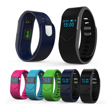 CARPRIE Futural Digital New Blood Pressure Blood Oxygen Heart Rate Fitness Health Sport Bracelet Nov3 Drop Shipping F20