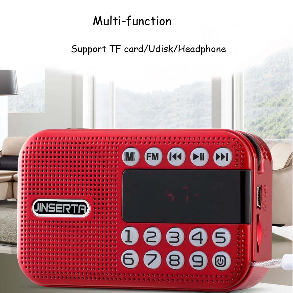 E3223-mini FM radio-2