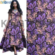 Special offer lovely Ankara fabric African real wax prints fabric Ankara cotton wax African print fabric for sewing H161202013(China)