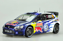 NOREV1: 18 P Lo R WRC Rally car racing model Collection