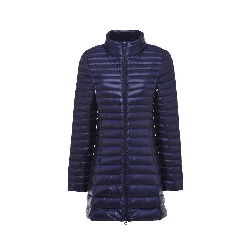 jaqueta feminina nylon
