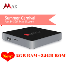 Beelink GT1 TV Box Max 2GB RAM 32GB ROM Amlogic S912 Octa Core Android 6.0 2.4G + 5.8G Dual WiFi BT 4.0 Media Player PK X92