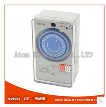 TB118K mechanical timer timing clock timing controller