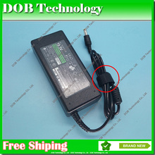 Free Shipping 19.5V 4.7A AC Adapter Charger For Sony VAIO SVE151D11L SVS131B11L Laptop Power Supply