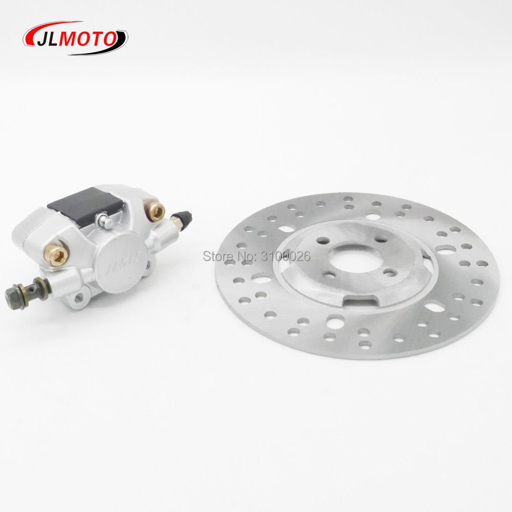 Back To Search Resultsautomobiles & Motorcycles Rear Brake Caliper With 190mm Disc Fit For Jinling Taotao Sunl 125cc 250cc 200cc 500w Electric Quad Atv Utv Go Kart Buggy Parts Atv,rv,boat & Other Vehicle