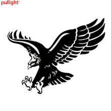 Originality Car Accessories Fancy Car-Styling Flying Eagle Sport Sticker Car-Covers Whole Body Car Stickers And Decals