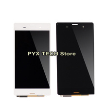For sony for xperia z3 D6603 D6643 D6653 D6633 lcd screen+touch display digitizer assembly(China)