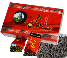 2017 250g The big red robe of fine varieties of Chinese Da Hong Pao oolong tea health care of the original gift free shipping