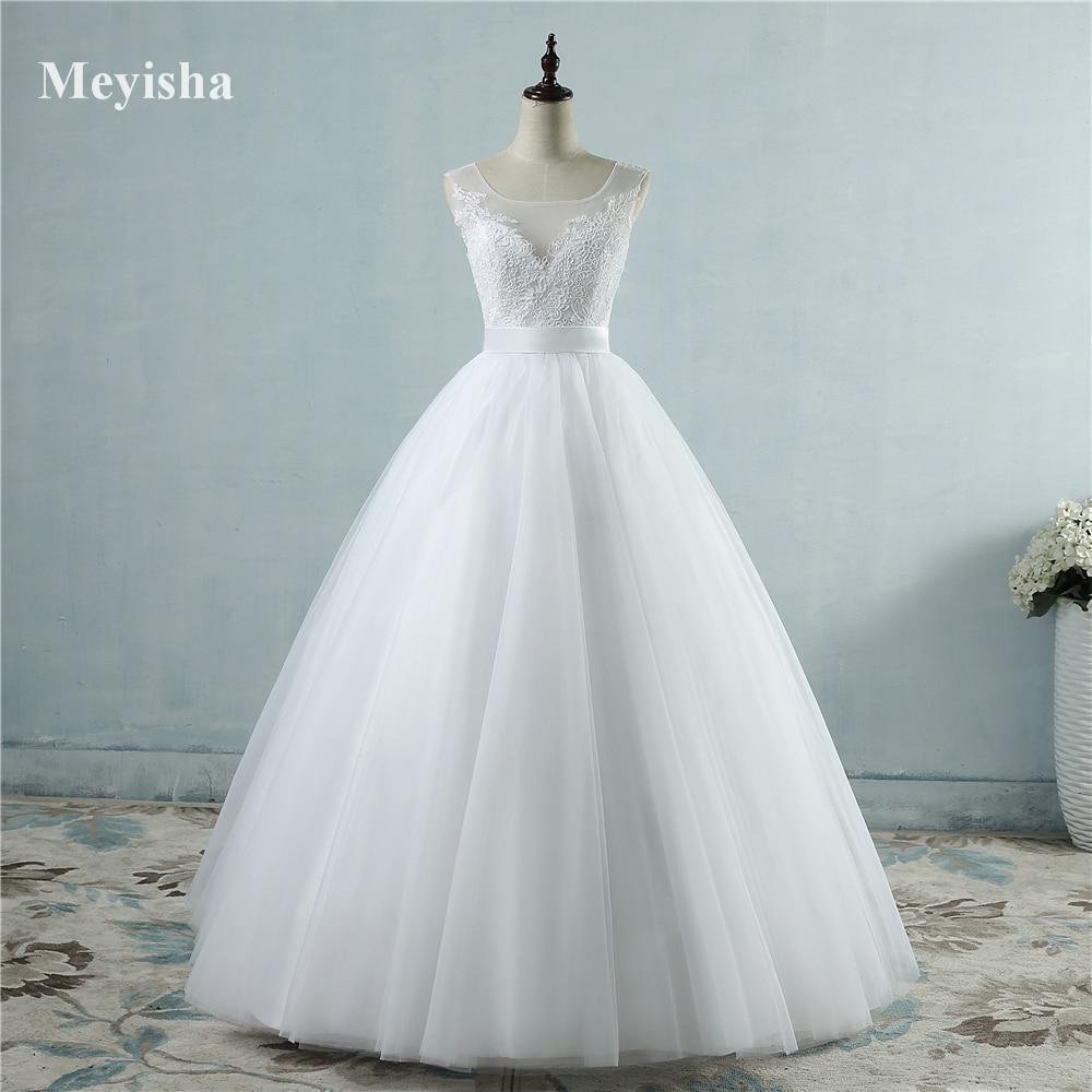 Compra vestido de boda de playa de la gasa online al por mayor de ...
