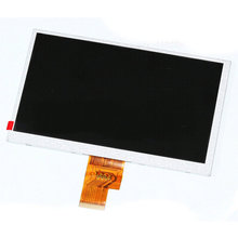New 7 Inch Freelander PD10 Tablet RS3-WSN70003A-03 Hannstar 721H460168-A0 LCD Display screen panel Miumiu Ramos W6HD Replacement
