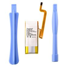 Insten Li-ion Replacement Battery for Apple iPod 5th Generation Video 30GB 900mAh Repair Replacement with Open Tools
