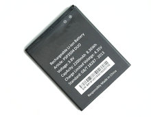 2200mAh / 8.36Wh PSP3504 DUO Replacement Battery For Prestigio Muze C3 3504 PSP3504 Duo PSP3504Duo + Tracking Code(China)