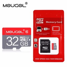 High speed cartao de memoria real capacity 32gb mirco sd card 4gb 8gb 16gb memory card 64gb 128gb microsd card retail package(China)