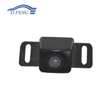 Universal Car camera Parking Camera HD Color Night Version Reverse Drive CCD Camera with 170'' Wide view Angle fast ship