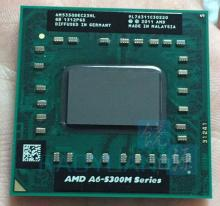 AMD A6 5350M A6 5300M AM5350DEC23HL 2.9GHz Dual Core Notebook processors Laptop CPU AM 5350 Socket FS1 722 pin