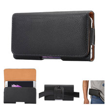 Mens Waist Pack Belt Clip Bag for iPhone 3G 4 4s 5 5s SE Pouch Holster Case Cover for iPhone 7 6 6s plus Classical Phone Case