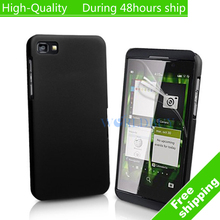 High Quality Hybrid Plastic Hard Case Cover for BlackBerry Z10 BB 10