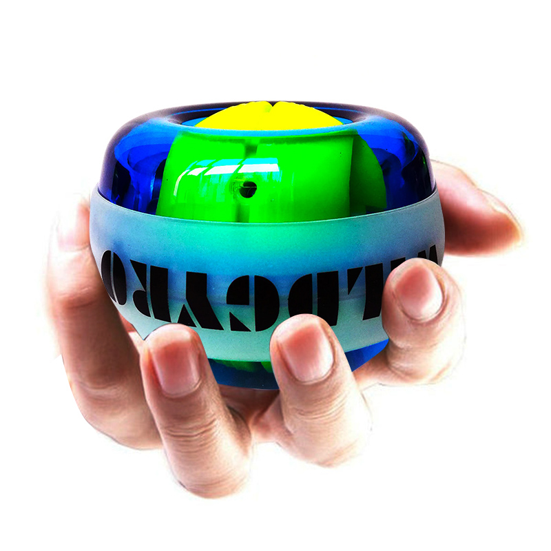Gyroscope-Ball-Force-Ball-Gyro-No-Power-Light-Wrist-Ball-Arm-Exerciser-Strengthener-LED-with-Speed (1)