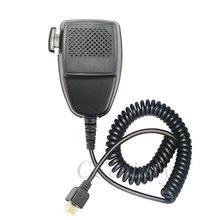 Handheld Speaker Microphone Mic PTT for Motorola Mobile Radio GM340 GM360 GM640 GM950 GM900 CM200 CM300 PRO5100 8-Pin New