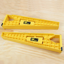 1 Set Drawer Slide Mounting Tool Cabinet Hardware Jig JF1434(China)