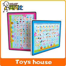 Y pad tablets for kids y-pad learning education toys children learning machine table computer child tablet for children(China)