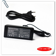 Laptop Charger Power Supply Cord For HP MINI PC 110-3018CL 210 CQ10 210-2070nr 210-2080nr 40W AC Adapter 580402-002 609949-001