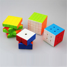 Puzzle Magic Cube Puzzles Neocube 5mm Lata Neo Magic Neodymium Magnet Magic Square Neo Cube Plastic 60K398