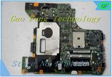 Laptop motherboard 55.4M501.001 Lenovo Z575 10337-SB DDR3 integrated Motherboard 48.4M502.011 100% Tested OK - Gao Feng Store store