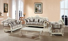 high class modern Australia living room funiture for fabric sofa set 3+2+1 with 3 color made in China