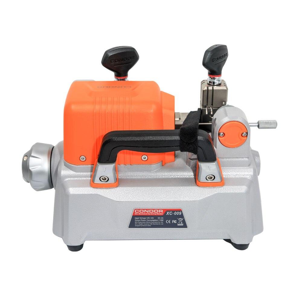Xhorse Condor XC-009 Key Cutting Machine (2)