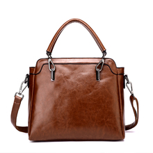 CHISPAULO Brands Leather Handbags Luxury For Women Vintage Women Purses And Handbags Woman Handbags Crossbody Luxury Brand X76(China)