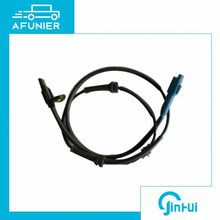 12 months quality guarantee ABS sensor for Peugeot OE No.4545.97(China)