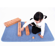 Baby Toys Montessori Play Mats Infant Play Game Mat Large Size110*70cm Montessori Blanket 3 Size/Color For Choose Infant Gift