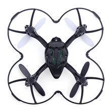 RC helicopter Mini Drone Hubsan H107 H107L X4 V252 RC Quadcopter Parts Protection Cover RC toy parts Helicopter parts(China)