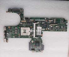 613293-001 Laptop Motherboard for HP Probook 6450B 6550B Mainboard HM57 GMA HD DDR3 Mother boards Full Tested