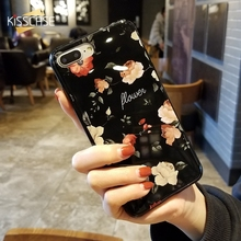 Buy KISSCASE Cute Case iPhone 6 7 Cover Soft IMD Cases iPhone 8 Plus 7 6s 6 Plus Case Fashion Mobile Phone Cover Capinhas for $3.49 in AliExpress store