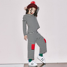 2017 New children clothing sets kids girl wear girls clothes Sportswear suit kids wear Trendy Clothing kids trendy clothes