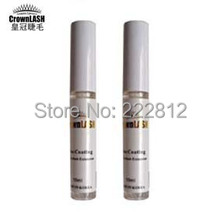 CrownLash Eyelash Extension Glue Coating Clear  Sealant  2pieces Crown Lash After care