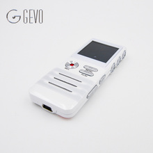 2017 New Mini Digital Voice Recorder Professional 8GB Portable LCD Audio Support Telephone Recording Dictaphone Mp3 Player(China)