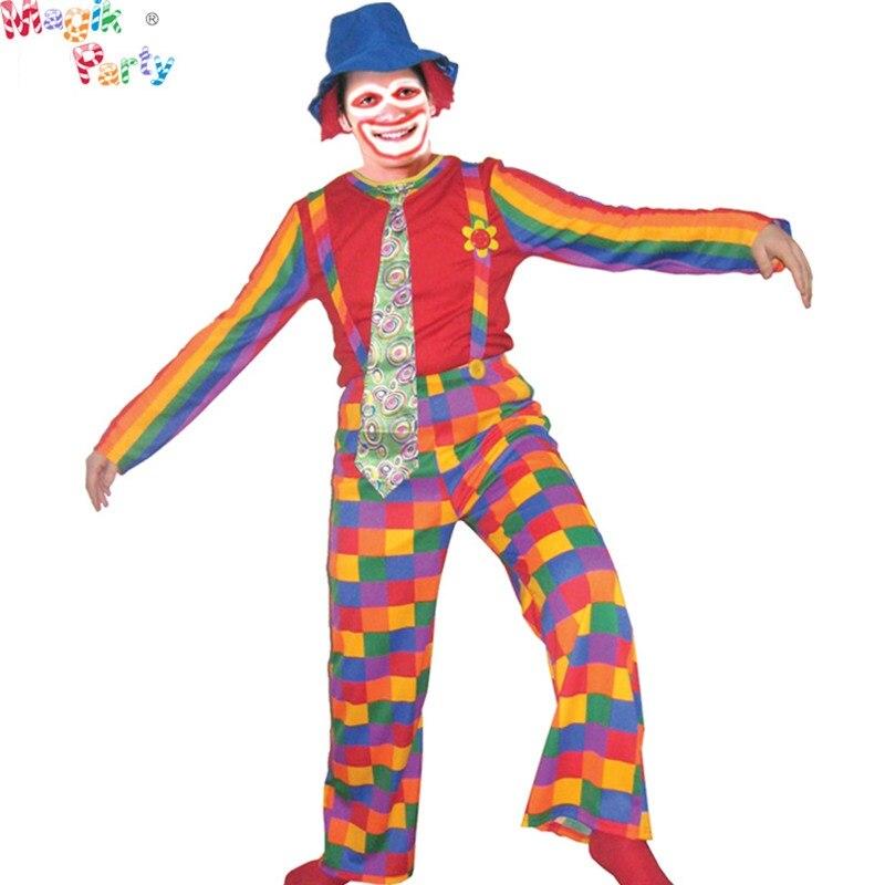 Клоунская шляпа фото