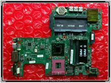 CN-0PT113  FOR DELL INSPIRON 1525 motherboard PT113  48.4WQ02.031 965GM 100% Tested Working